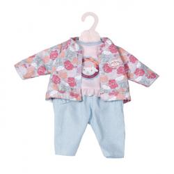 Baby Annabell Oblečení s bundou 43 cm 701973 variant 2