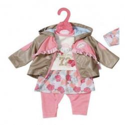 Baby Annabell Oblečení s bundou 43 cm 701973 variant 1