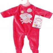 Baby Annabell Little Dupačky 36 cm 702420 varianta 1