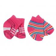BABY born® Ponožky (2 páry), 827017 varianta 1