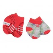 BABY born® Ponožky (2 páry), 827017 varianta 3