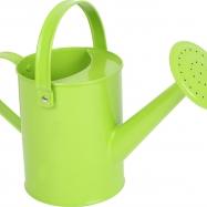 SMALL FOOT Kovová konvička - zelená