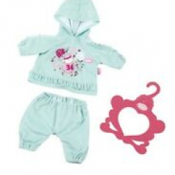 Baby Annabell® Oblečení na miminko 702062 , 43 cm ,varianta 1