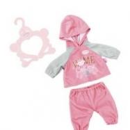 Baby Annabell® Oblečení na miminko 702062 , 43 cm , varianta 2