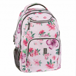 Študentský batoh Ars Una Flowers AU6