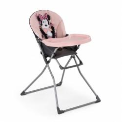 Hauck Disney Mac Baby 2020 jídelní židlička Minnie Sweetheart