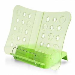 Stojánek pro stoly Žolík, Junior a Roland zelený