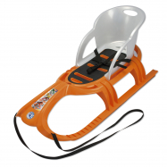 Snow Tiger Comfort oranžová