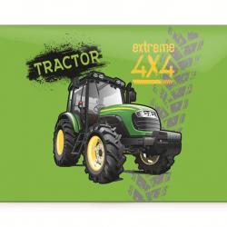 Podložka na stůl 60x40cm traktor