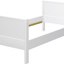 Łóżko Haba Matti 7804 białe