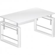 Rostoucí stůl Haba Matti bílý 7815, 120x70cm