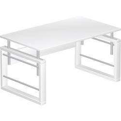 Rosnący stół Haba Matti biały 7815  120x70cm