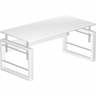 Rosnący stół Haba Matti biały 7816  140x70cm