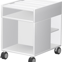 Kontejner na kółkach Haba Matti bez szuflady 7817
