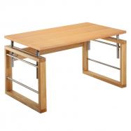 Rastúci stôl Haba Matti prírodný 8368, 120x70cm