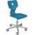 Rostoucí židle HABA