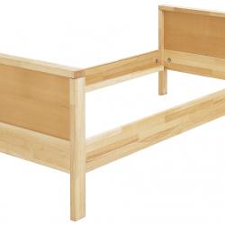 Łóżko Haba Matti 8370 naturalne