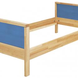 Łóżko Haba Matti 8370 niebieske