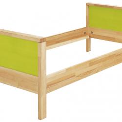 Łóżko Haba Matti 8370 zielone