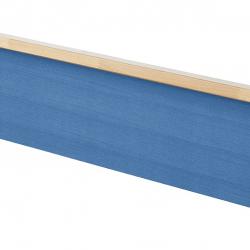 Wypełnienie jednostronne 8379 niebieskie do łóżka Haba Matti 8370