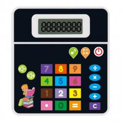 Kalkulačka so zvukom