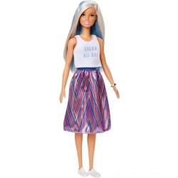 Barbie Modelka 120 - snový trendy outfit