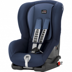 BRITAX RÖMER Autosedačka DUO PLUS, Moonlight blue