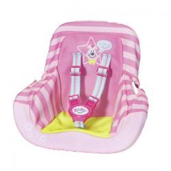 Baby Born sedačka do auta 824313