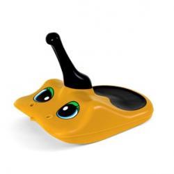 Boby Zipf - Junior žlté