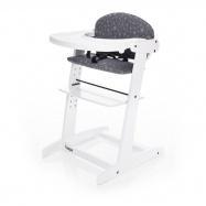Zopa GROW-UP krzesło rosnące white