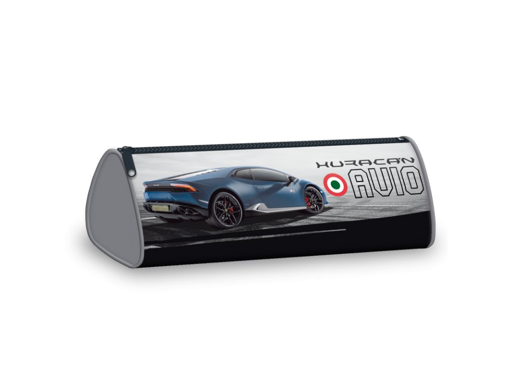 Penál Lamborghini 18 úzký