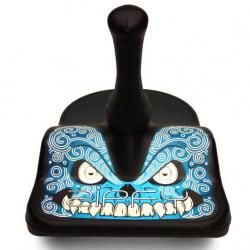 Boby Zipfy – Edice Ghostrider blue