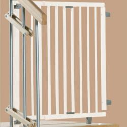 Bezpečnostná zábrana Geuther ku schodom 2733+ biela