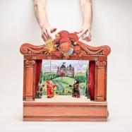 Gerlichovo maxi bábkové divadlo