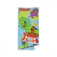 Carbotex osuška Scooby Doo Dino