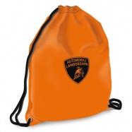 Ars Una Sáček na přezůvky Lamborghini orange Maxi