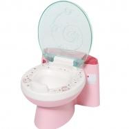 Baby Annabell® Zábavná toaleta 700723