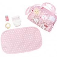 Baby Annabell® Přebalovací taška 700730