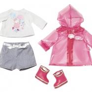 Baby Annabell® Souprava do deště s holínkami 700808