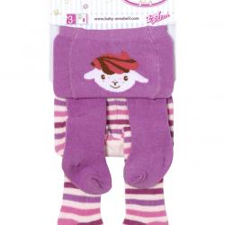 Baby Annabell® Punčocháče 700815 varianta 2