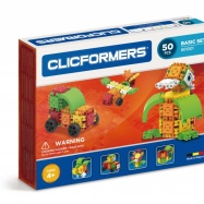Clicformers-50