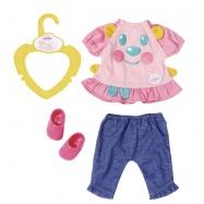 My Little BABY born® Roztomilé oblečení 825419 varianta 2