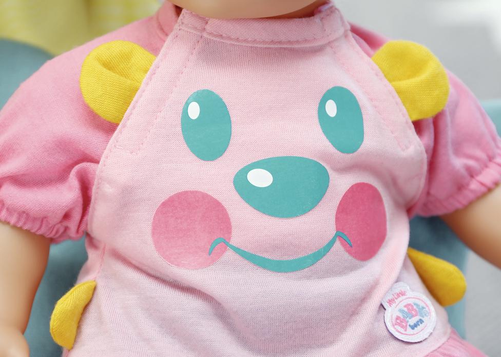 f74036f153c6 My Little BABY born ® Roztomilé oblečenie 825419 variant 1