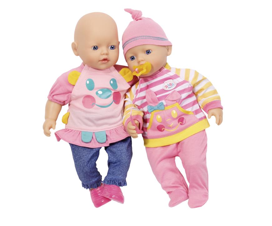 d7d58b9876b7 My Little BABY born ® Roztomilé oblečenie 825419 variant 2