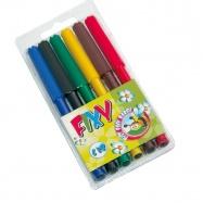 Fixky - 6 ks