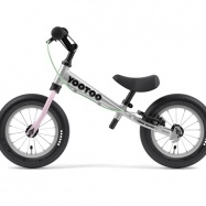 Rowerek biegowy Yedoo YooToo  Candypink