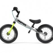Rowerek biegowy Yedoo YooToo  Lime