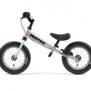 Rowerek biegowy Yedoo YooToo  Mint