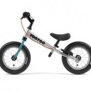 Rowerek biegowy Yedoo YooToo Tealblue