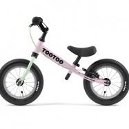 Rowerek biegowy dla dzieci Yedoo TooToo Candypink